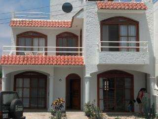 Beautiful Beach Front House in a Gated Community - Manabi Province vacation rentals