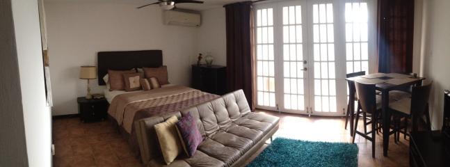 500sqf - Luxury Apartment With Swimming pool - Isla Verde - rentals