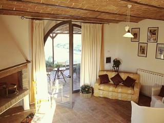 Casa Cassiodoro D - Castelfiorentino vacation rentals