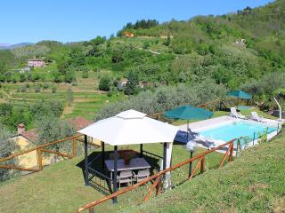 Tuscan holiday apartment rental in magnificent sur - Barga vacation rentals