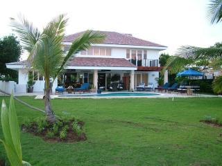 Luxury Villa at Punta Cana Resort - La Altagracia Province vacation rentals
