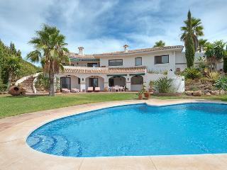 Villa Jackaranda - Mijas Pueblo vacation rentals