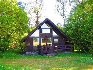 Cabin 25 - Lismore - Dalavich vacation rentals