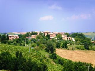 Holiday home in Gualdo, Macerata, Le Marche - Gualdo vacation rentals
