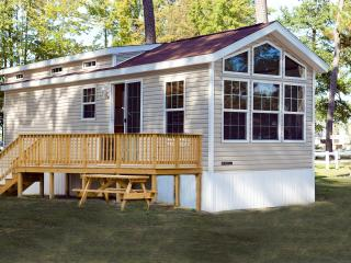 Family Cottage on Chesapeake Bay Resort - Exmore vacation rentals