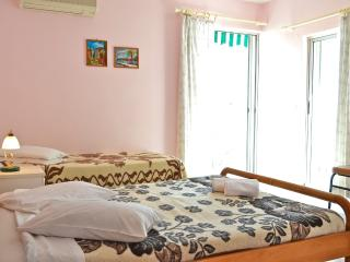 Elena Sea View Studio - Xiropigado vacation rentals