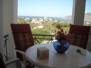 Archipelagos apartment - 50 sq.m - 3 adults - Ano Syros vacation rentals