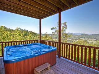 Swimming in the Clouds - Wears Valley vacation rentals