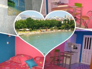 ❤  DESIGNER apartment*best ★beach/old town *WOW - Split vacation rentals