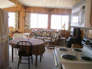 Olcott cottage located near Wilson - Greater Niagara vacation rentals
