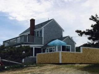 Oceanfront, Cape Cod, Wellfleet, Ma in Wellfleet - Wellfleet vacation rentals