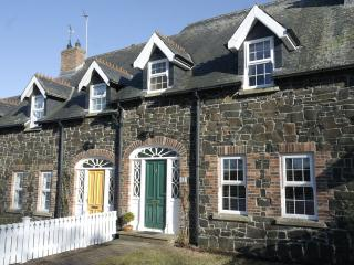 Copperpot Cottage - Portrush vacation rentals