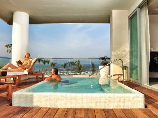 Luxurious Grand Luxxe Villa - Nuevo Vallarta vacation rentals