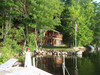 Amazing Waterfront Rental Lake Winnipesaukee NH - Moultonborough vacation rentals