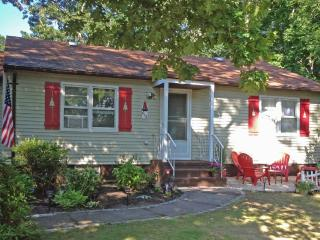 New Renovation, Wine Country Cottage, Water Views - North Fork vacation rentals