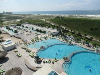 Sweet Retreat at Caribe Resort in Orange Beach - Orange Beach vacation rentals