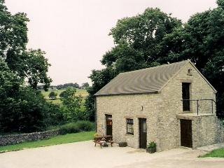 Cotterill Farm Barn. Pet Freindly nr Hartington - Hartington vacation rentals
