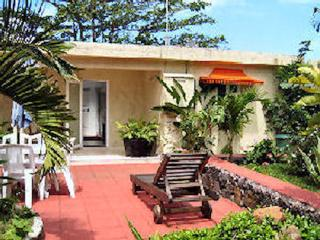 Nice 2 bedroom Bungalow in Anse Jonchee - Anse Jonchee vacation rentals