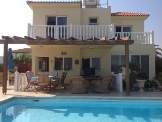3 bedroom Villa with Internet Access in Ayia Napa - Ayia Napa vacation rentals