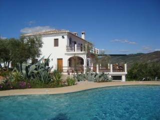 Casa Brazos Abiertos - Iznajar vacation rentals