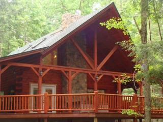 Double Pine Lodge - Hocking Hills vacation rentals