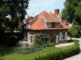 Cozy 3 bedroom Cottage in Lille with Internet Access - Lille vacation rentals