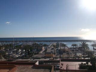 One bedroom apt with marina view - Fuengirola vacation rentals