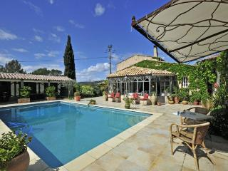 Villa in Cotignac, Saint Tropez Var, France - Correns vacation rentals