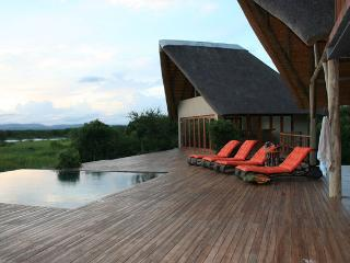 Royal Jozini's Siqalo Lodge - Lavumisa vacation rentals