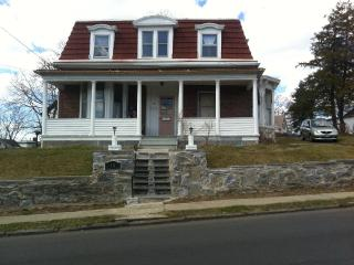 Beautiful Home in the Village of Catskill,Mountain - Catskill vacation rentals