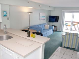 Seniors Welcome!! Walk to Beach and Boardwalk!! - Ocean City vacation rentals