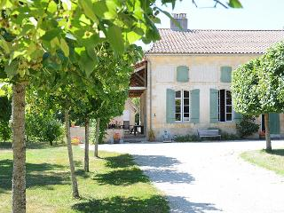 Beautiful 3 bedroom House in Miramont-de-Guyenne - Miramont-de-Guyenne vacation rentals
