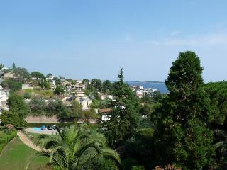 Pierres Longues Stunning 2 Bedroom with Lovely Terrace - Cannes vacation rentals