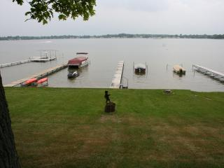 Lakefront Rental Cottage - Manitou Beach vacation rentals