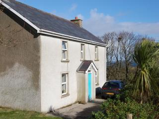 Lovely 3 bedroom Farmhouse Barn in Portsalon with Television - Portsalon vacation rentals