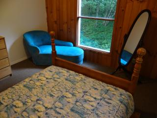 The Fox Den. Cool and Peaceful - Green Mountain vacation rentals