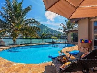Nani Wai - private dock, pool, hot tub, sleeps 14 - Honolulu vacation rentals
