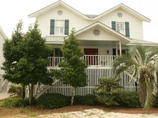 HIDEAWAY on the Beach ! Gorgeous view - Georgia Coast vacation rentals