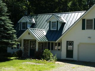 Jay Peak Vacation Home - Northeast Kingdom vacation rentals