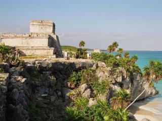 Holiday Apartment Tulum, Quintana Roo, Mexico. - Tulum vacation rentals