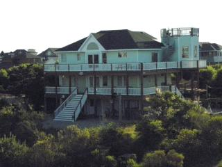 OUTER BANKS OCEAN VIEW - FREE HEATED PRIVATE POOL - Corolla vacation rentals