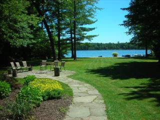 Lakefront Private Beach & Dock: Upper Scott Lake - Pullman vacation rentals