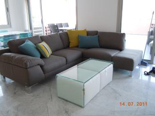 Cozy Condo with Towels Provided and Bachelor Or Bachelorette Parties Allowed in Limassol - Limassol vacation rentals