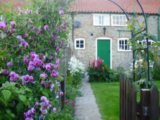 Marmaduke Cottage Grade II listed - Beverley vacation rentals
