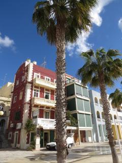 Nice Condo with Short Breaks Allowed and A/C - Birzebbuga vacation rentals