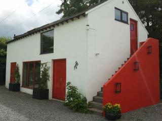 The Village B & B . Cosy loft style apartment - Athlone vacation rentals