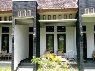 Heavenly ,Idyllic , relaxing rooms and garden - Kuta vacation rentals