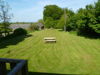 2 bedroom Caravan/mobile home with Television in Okehampton - Okehampton vacation rentals