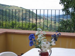 Poggio Conca - San Polo in Chianti vacation rentals