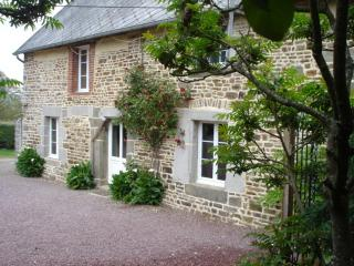 Lovely 3 bedroom Cottage in Percy - Percy vacation rentals